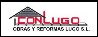 Conlugo Obras y Reformas Lugo S.L.